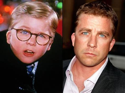 A Story Of Now ralphie before and after