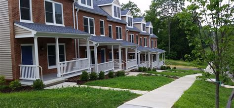 Lancaster Housing Authority by Lancaster County Housing And Redevelopment Authorities