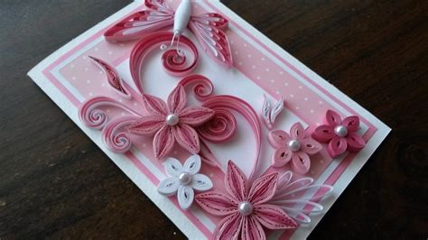 Birthday Greeting Card Designs Handmade