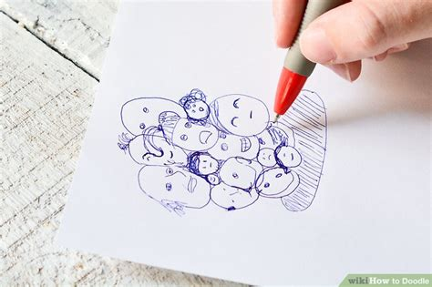 doodle 4 tips how to doodle 11 steps with pictures wikihow
