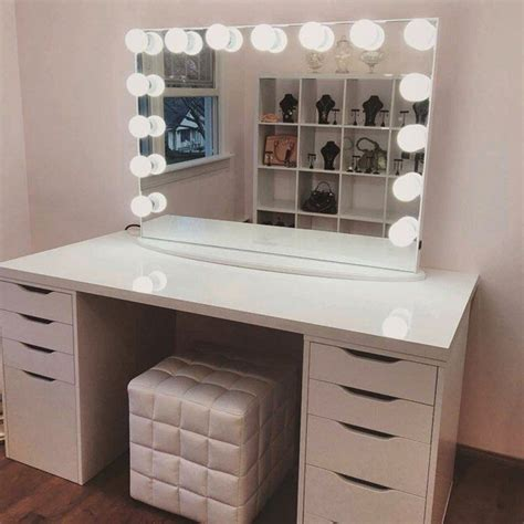 Bedroom Vanity Table With Drawers Bedroom Vanity Table With Drawers Cresif