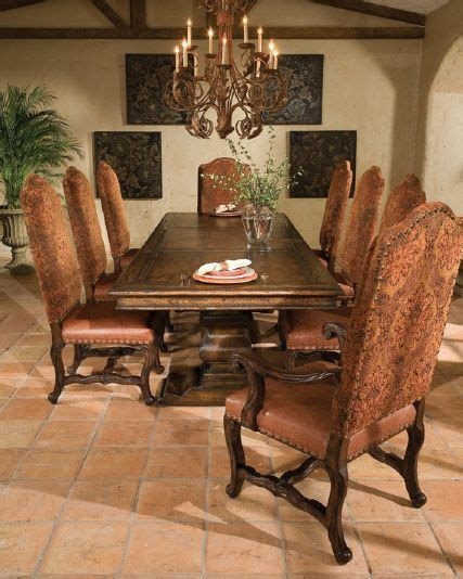 aspen dining room table cabin stuff pinterest ambella home aspen rectangular dining table furnishings
