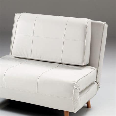 poltrone letto singole poltrona letto narumi singola convertibile design in ecopelle