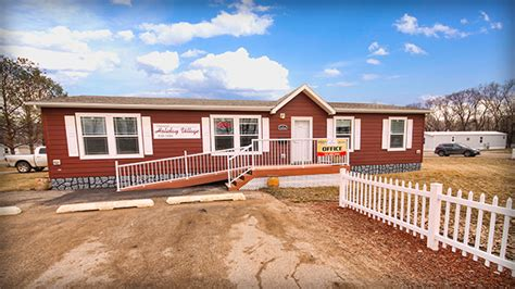 meadowlark homes minot nd home review