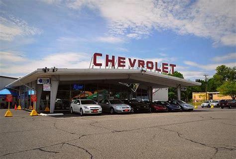 richards chevrolet cheshire richard chevrolet cheshire ct 06410 car dealership and