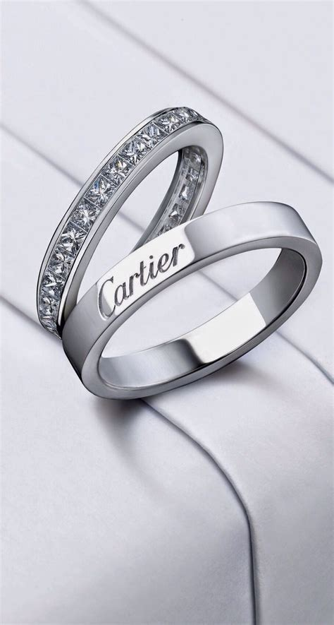 Wedding Bands Cartier by 20 Best Images About Cartier Wedding Ring On