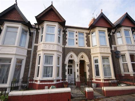 4 Bedroom Terraced House For Sale In Ladysmith Road