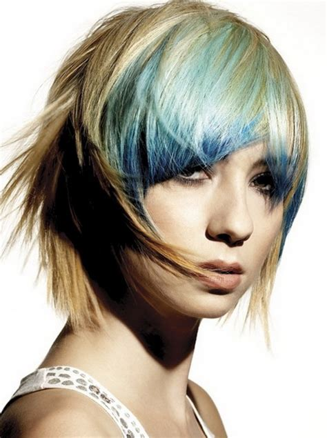 Rocker Hairstyles by Rocker Hairstyles For