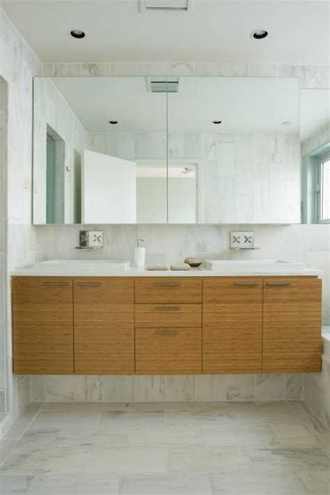 bamboo bath cab by henrybuilt bathroom inspiration
