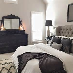 Concept Ideas For Grey Tufted Headboard Design Master Bed Tufted Grey Headboard Bedrooms Grey Beds And Grey Headboard
