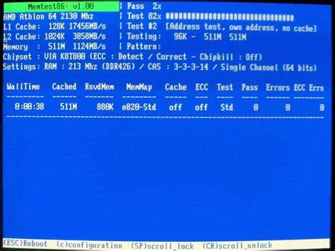 ram check windows ram check unter windows 7 freeware de