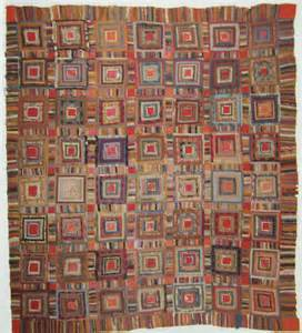 1800s log cabin jpg 1018 215 1122 quilts