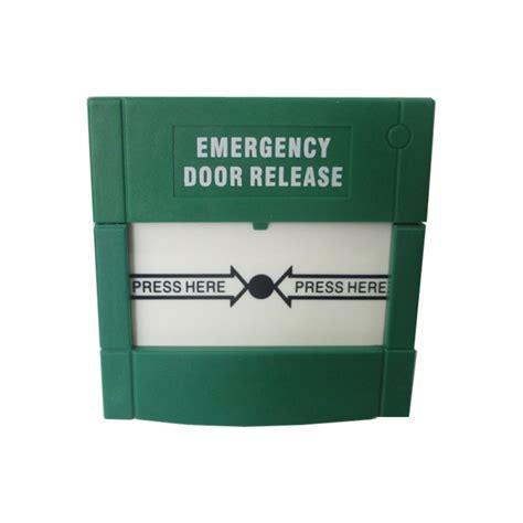 Emergency Door Release Glass Acuzon Glass Door Release