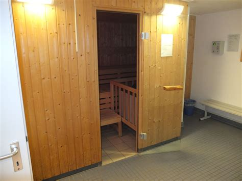 sauna im haus ferienwohnung de svaan nordsee frau rosalie sievern