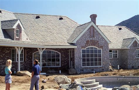 brick and stone house plans house plans