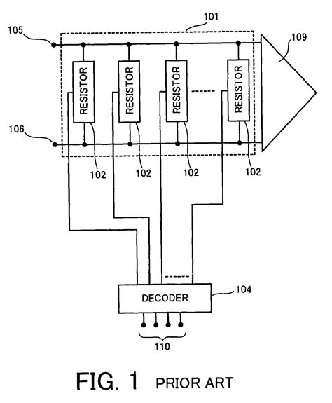 can termination resistor tolerance can termination resistor value 28 images patent us7038485 terminating resistor device and a