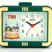 talking alarm clock manufacturers suppliers exporters in india