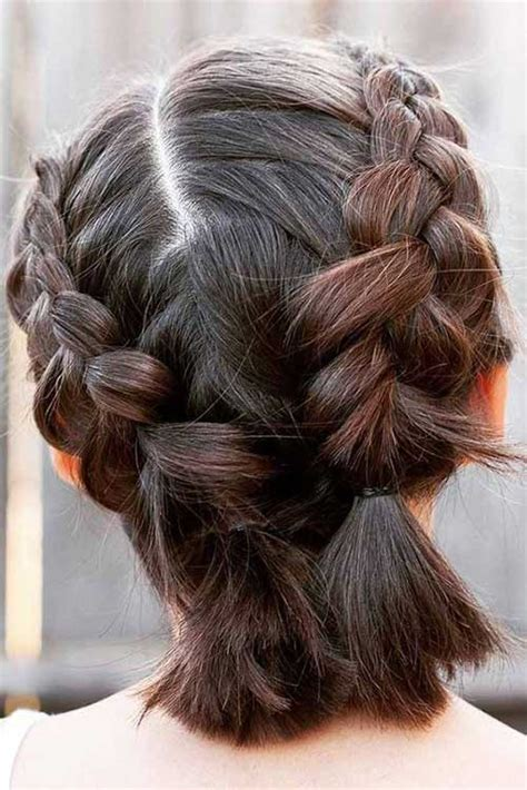 Simple Hairdo For Little Girl