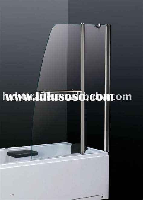 Shower Screen Eksklusif Jp 6201 A Chrome glass bathtub door jp104 for sale price manufacturer supplier 2068725
