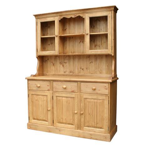 Glazed Dresser by Woodpecker 4 6 Glazed Dresser
