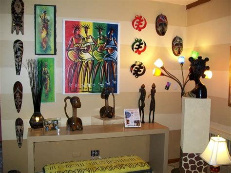 how to home decoration 20 natural african living room decor ideas