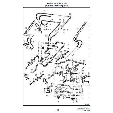 bobcat 763 parts manual pdf wiring diagrams wiring
