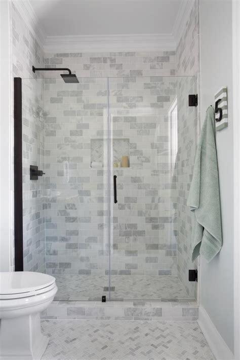 Bathroom With Bath And Shower guest bath board and floor prep bower power