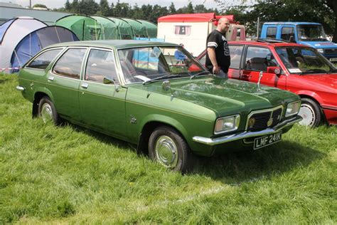 vauxhall victor vauxhall victor photos informations articles