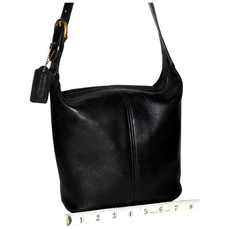 Mini Surveillance 947 by Vintage Coach Soho Mini Hobo From Nenghetty On Ruby