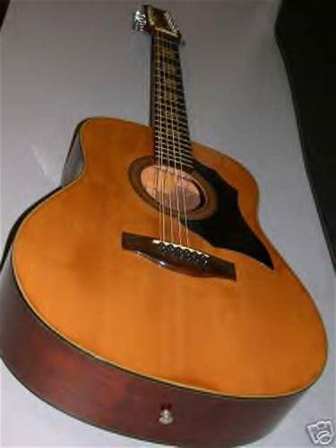 Suzuki Acoustic Guitar Suzuki Guitars Nagoya Acoustic F180 Front 12 String