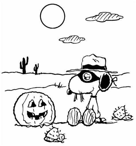 coloring pages charlie brown halloween charlie brown great pumpkin coloring pages coloring home