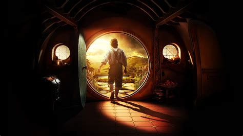 Hobbit Journey by The Hobbit Wallpapers 171 Awesome Wallpapers