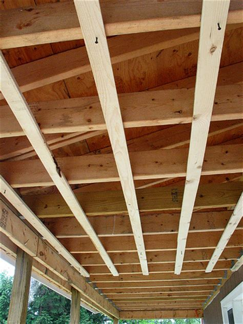 Ceiling Strapping by Ceiling Strapping Flickr Photo