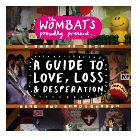the wombats torrent jamin 78 169 2008 the wombats a guide to love loss