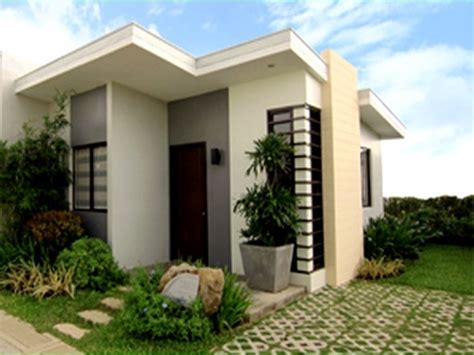 small bungalow homes home design bungalow house plans philippines design