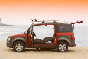 Honda Element Consumer Reviews 2004 Honda Element Overview Cars
