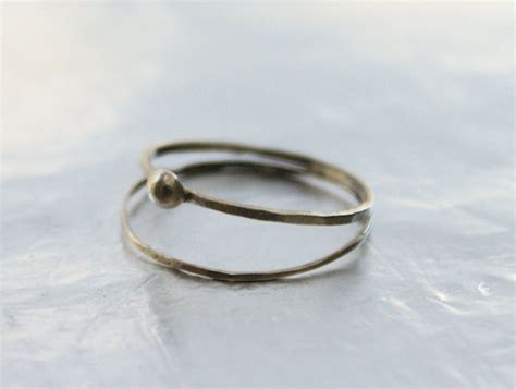 in orbit ring sterling silver jewelry