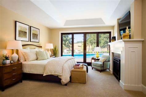 32 exquisite master bedrooms with doors pictures