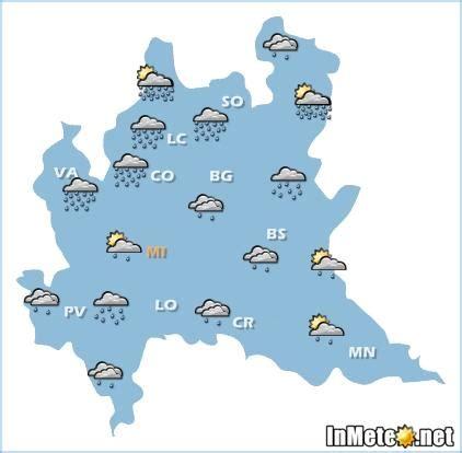 meteo a pavia nei prossimi giorni lombardia allerta meteo per intensi temporali ecco le