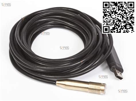 Led Kamera kamera inspekcyjna endoskopowa usb led 5m sklep detektywistyczny szpieg
