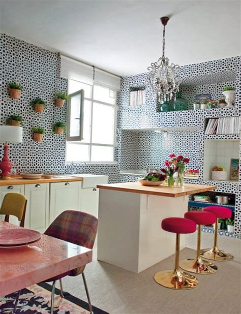 eclectic mix in madrid home 171 interior design files spanish eclectic interior design in madrid my sweet house