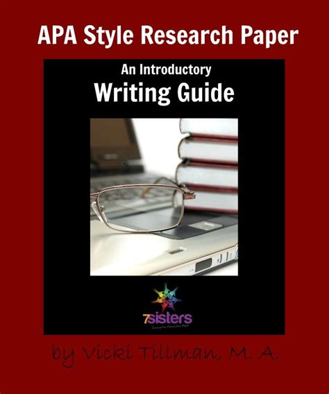 research paper on homeschooling apa style research paper an introductory writing guide