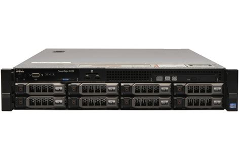 dell poweredge r720 rack server built to your required