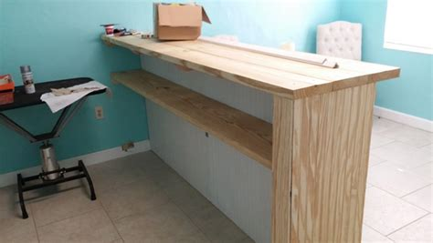 Business Countertops - carpentry and framing by rabco construction services