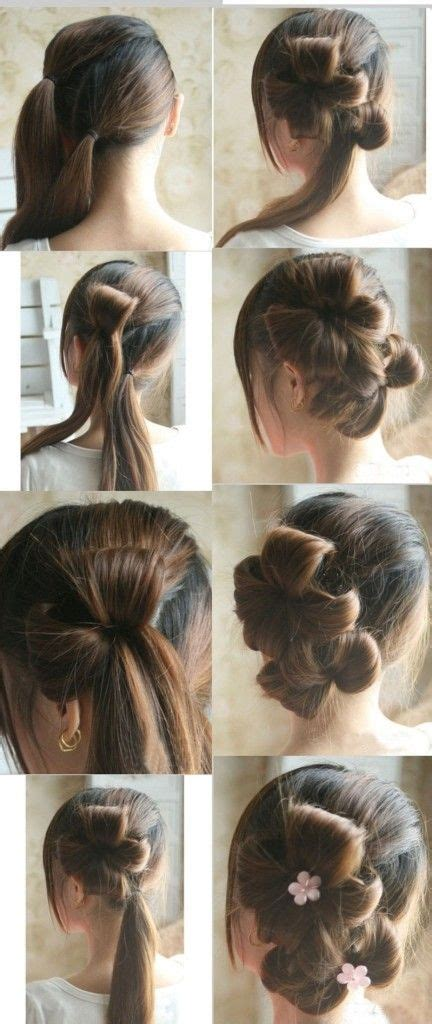 diy hairstyles for new years eve 17 best ideas about japanese hairstyles on pinterest