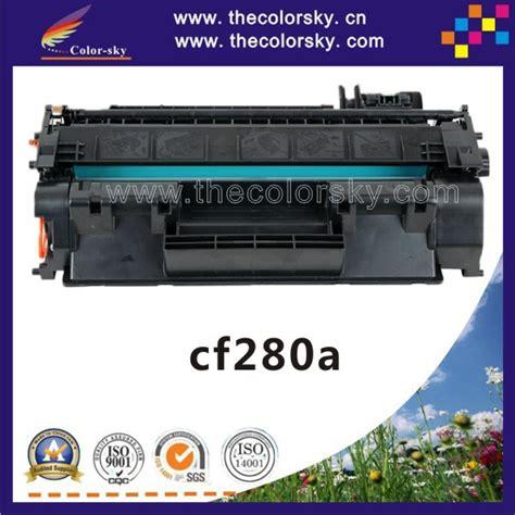 Hp Toner Cartridge 80 A Cf 280 A cs h280a bk compatible toner cartridge for hp cf280a