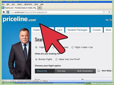 how to bid on priceline 14 steps with pictures wikihow
