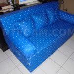 Kasur Busa Inoac 200x120x20 Cm sofa bed inoac dottie blue dtfoam