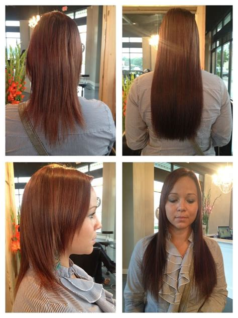 Chasing Vanity Salon And Spa by Catcher S Hair Extensions Hair Extensions
