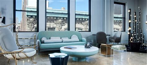 best showrooms in new york best design guides